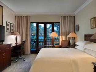 シェラトン ランプン ホテル