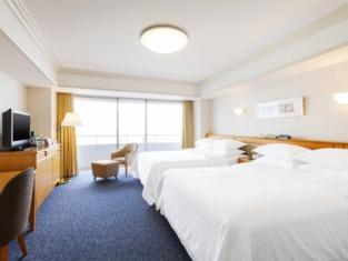 โรงแรมเชอราตัน แกรนด์ โตเกียวเบย์