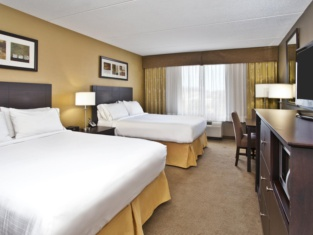 Holiday Inn Express & Suites Kingston