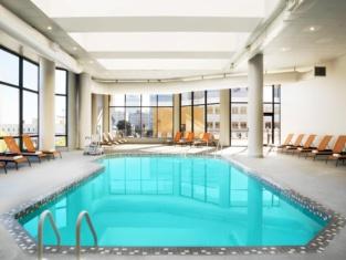 โรงแรมเชอราตัน ดาวน์ทาวน์เมมฟิส