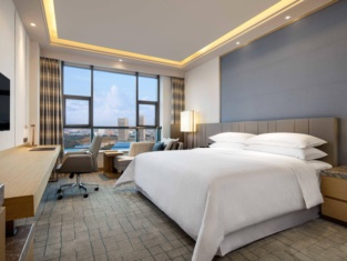 Four Points by Sheraton Hefei, Baohe