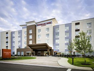 Towneplace Suites Fort Mcmurray