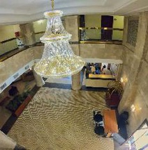 阿迪格套房飯店