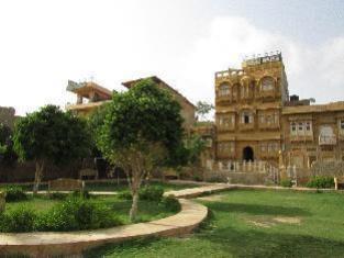 Gaji Hotel Jaisalmer