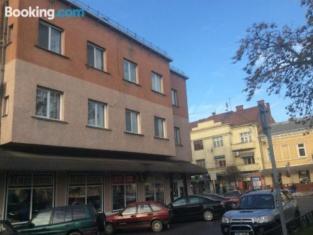 Apartment Centre on Korzo street