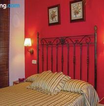Three-Bedroom Holiday Home in Malaga