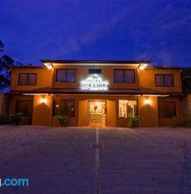 Hotel El Cerro