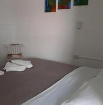 Apartamento Uriburu