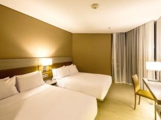 AC Hotel Santa Marta