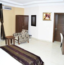 Residency Hotels Enugu Independence Layout