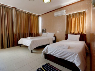 Intouch Guest House