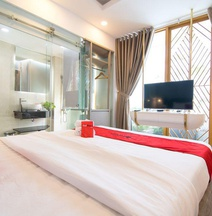 RedDoorz Plus Near Saigon Train Station