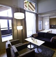 贝斯特韦斯特列维俱乐部公寓