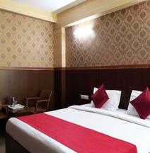 Mysore Mayflower Hotel