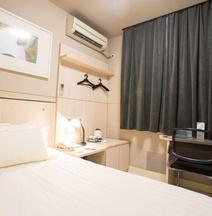 Jinjiang Inn Select (Shanghai Changning)