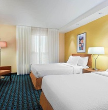 Fairfield Inn Suites Springdale