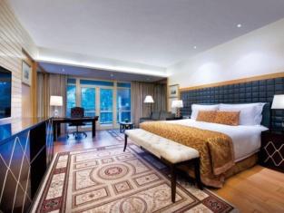 โรงแรมเดอะอินเทอร์เลคเกนโอซีที เซินเจิ้น