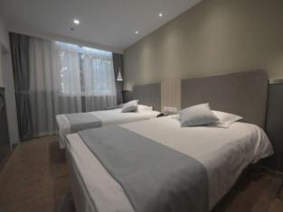 Tours * Soho Garden Hotel (Shanghai City Centre Riverside)