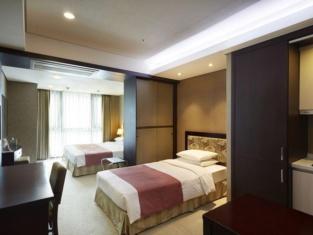Haeundae Centum Hotel Busan