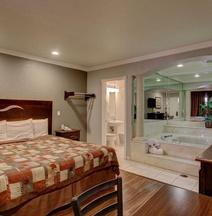 West Coast Inn Santa Ana