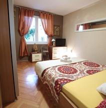 馬蒂奇公寓酒店