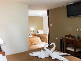 Hotel Country Trujillo