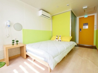 24 Guesthouse Jagalchi