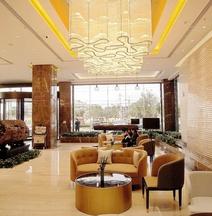 Metropolo Jinjiang Hotels (Alashan Zuoqi)