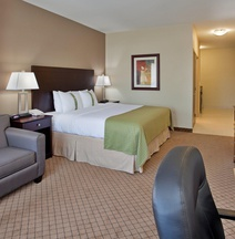 Holiday Inn & Suites Kamloops
