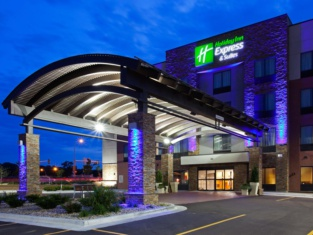 Holiday Inn Express & Suites Rochester – Mayo Clinic Area