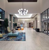 奧蘭多主題樂園/布納維斯塔湖萬豪春季山丘套房飯店