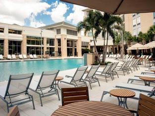 Springhill Suites Orlando Theme Parks/Lake Buena Vista