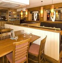 Premier Inn Bristol City Centre Haymarket