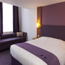 Premier Inn Carlisle - Central