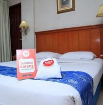 Antares Hotel Medan