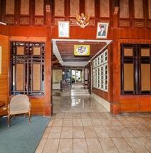 Sri Indrayani Pekanbaru