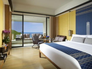 InterContinental Hotels Sanya Resort