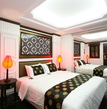 Church Legend Hotel Hanoi
