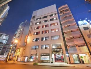 Khaosan World Namba Osaka Hostel