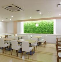 Hotel Green Arbor