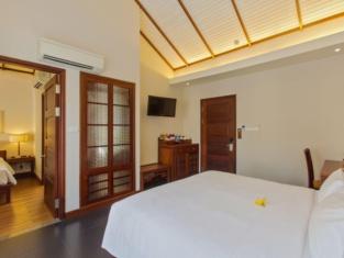 會安絲綢濱海度假酒店及水療中心