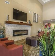 Comfort Suites Regina