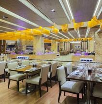 InterContinental Hotels Jinan City Center