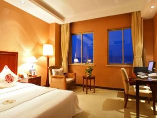 Yiwu Yihe Hotel