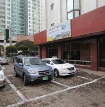Jeju New World Hotel