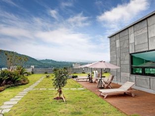 Hotel the One Jeju Island