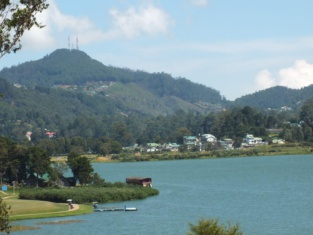 Lake View Holiday Resort
