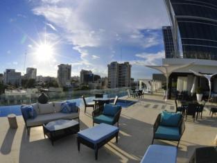 InterContinental Hotels REAL SANTO DOMINGO