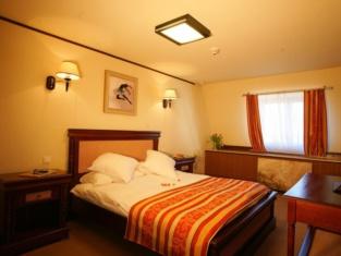 Hotel Levoslav