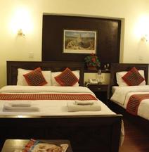 Hotel Peace N Park